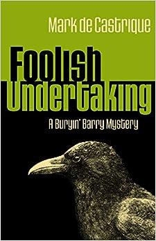 Book Foolish Undertaking (Buryin' Barry Series)