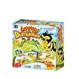 Sytle-Carry Looping Bee Games Board Games - Looping Bumblebee Classic Bees Game for Children & Adult