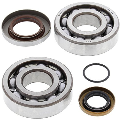 All Balls 24-1112 Crank Bearing Kit and Seal Kit [並行輸入品]   B07Q2ZHZG5