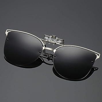 Chudanba Gafas de Sol con Clip polarizado Gafas de Sol con ...