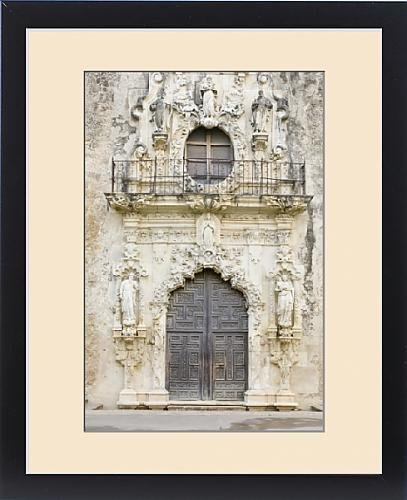 Framed Print of USA, North America, Texas by Fine Art Storehouse