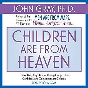 Children Are from Heaven | Livre audio