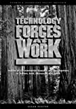 Technology Forces at Work, Susan Resetar and Beth E. Lachman, 0833027395