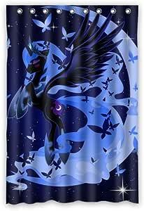 Amazon.com: My Little Pony Princess Luna Custom Create ...