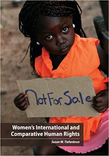 Women's International and Comparative Human Rights