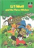 Walt Disney Productions Presents Li'l Wolf and the Three Wishes, Walt Disney, 0394871197