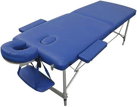 Lettino Da Massaggio Portatile Leggero.Blhzpd Lettino Da Massaggio Pieghevole Ultra Leggero Telaio In