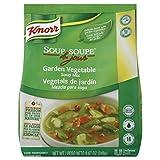Knorr Soup du Jour Mix Garden Vegetable 8.7 ounces 4 count