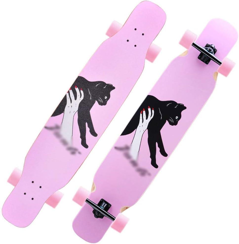 DUWEN スケートボード46