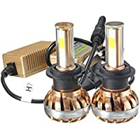 Matoen (TM) NEW H7 120W CREE LED Headlight Kit 6000K White Car Bulb Lamp Light