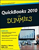 QuickBooks 2010 for Dummies, Stephen L. Nelson, 0470505354