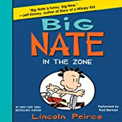 In the Zone: Big Nate, Book 6 | Lincoln Peirce