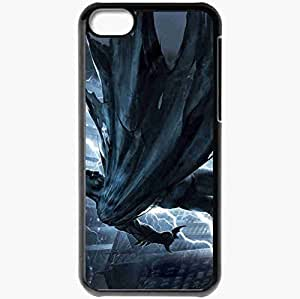 diy phone casePersonalized ipod touch 4 Cell phone Case/Cover Skin Batman the dark knight returns part 1 movie movies tv series Blackdiy phone case