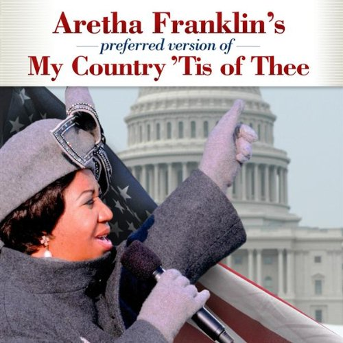 My Country 'Tis of Thee (Aretha Franklin Best Vocals)