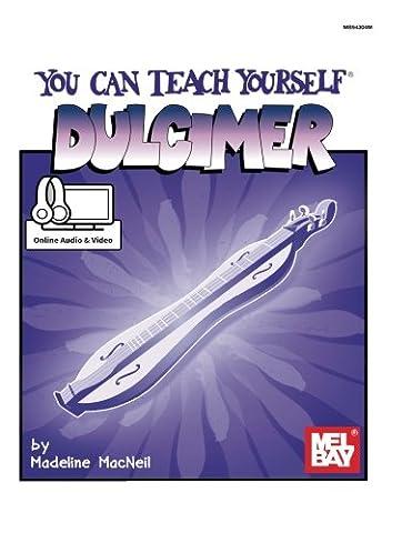 You Can Teach Yourself Dulcimer - Dulcimer Book