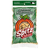 Spitz International,pepsico Spitz Pumpkin Seeds-salted, 0.17 Kilogram