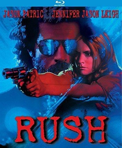 Rush [Blu-ray] ()
