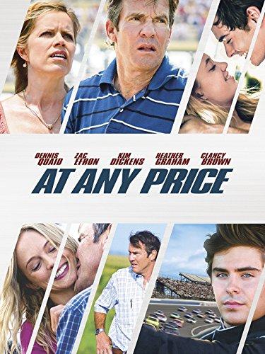 DVD : At Any Price (2013)
