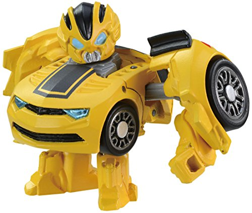 Transformers QTF QT02 Bumblebee by Takara Tomy