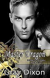 Master Dragon (Masters of Tabu Book 5)