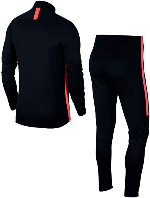 Desconocido Nike M Nk Dry Acdmy TRK Suit K2 Chándal, Hombre ...
