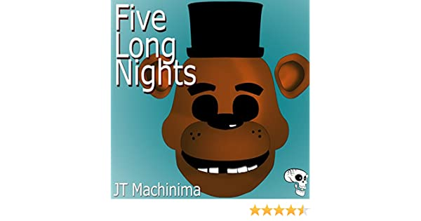 five long nights mp3 download