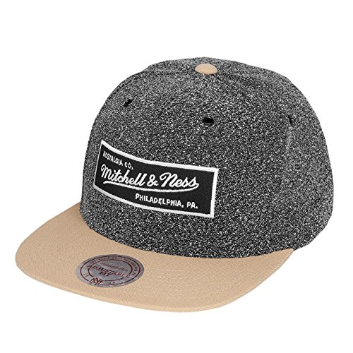 Mitchell & Ness Homme Casquettes / Snapback Static 2 Tone