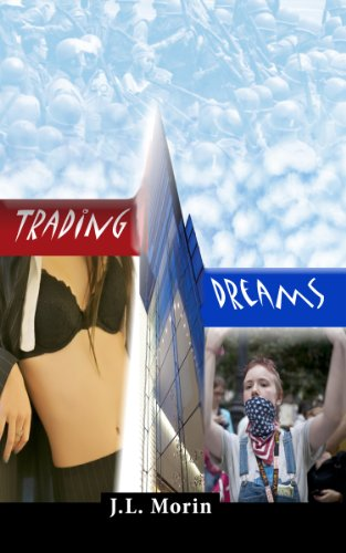 Book: Trading Dreams by J L Morin