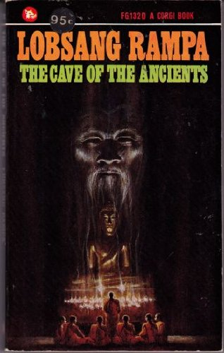 The Cave of the Ancients by Corgi