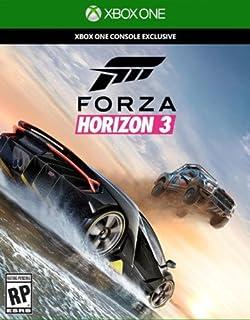 Forza Horizon 3 - Xbox One (B01GW3LRD2)   Amazon Products
