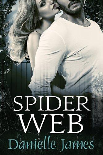 Spider Web (Forbidden Love, Boston Clan Book 1) by [James, Danielle]