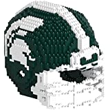 FOCO NCAA Unisex 3D Brxlz - Helmet