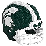 Michigan State 3D Brxlz - Helmet