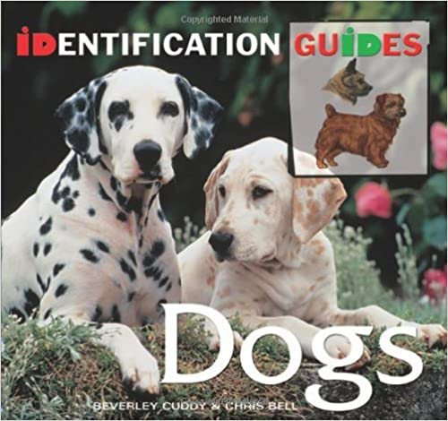 Book Dogs: Identification Guide (Identification Guides) by Chris Bell (Illustrated, 1 Jun 2007)
