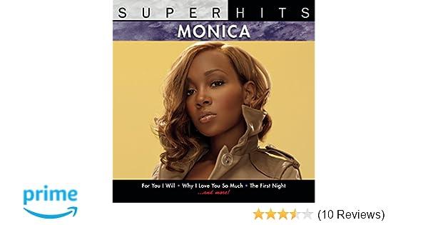 Monica getaway the makings of me youtube.