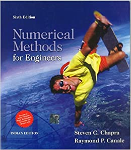 Chapra-numerical methods for engineers.