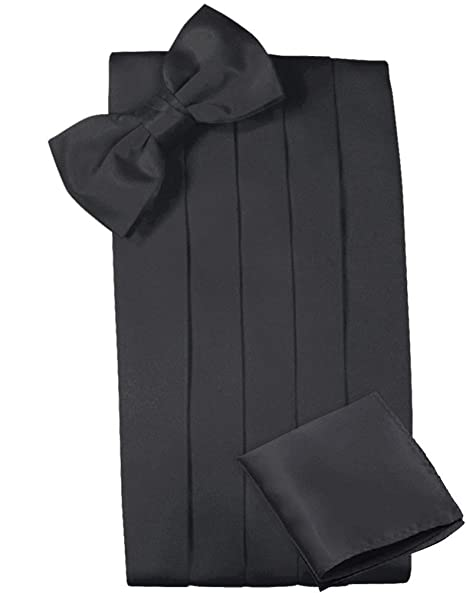 Amazon.com: Platinum Hanger - Juego de 4 pañuelos de satén ...