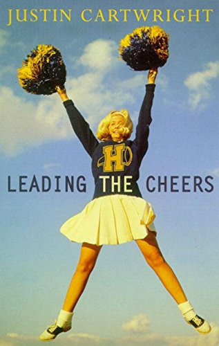 Image of Leading the Cheers