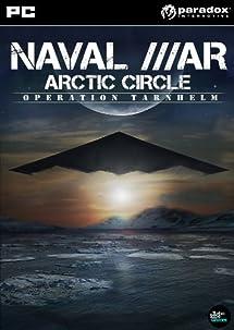 Naval War Arctic Circle: Operation Tarnhelm [Online Game Code]