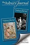 The Asbury Journal Volume 67, Terry C. Muck, 1621711781