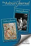 The Asbury Journal Volume 67, Muck, Terry, 1621711781