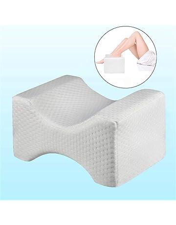 ZYBC - Almohada para rodilla para espalda, piernas, cadera, ciática para aliviar el
