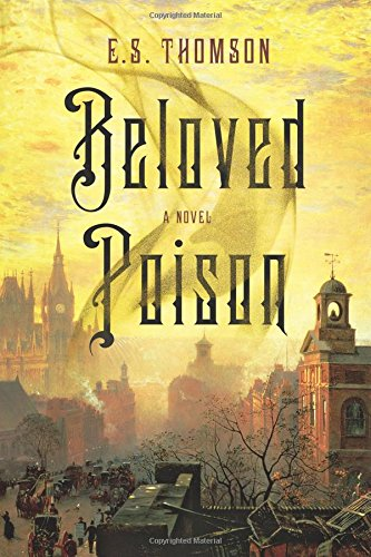 Image of Beloved Poison: A Novel (Jem Flockhart Mysteries)