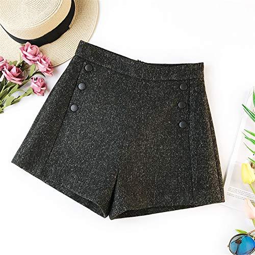 Mujer Corto Para Pantalón Drasawee 3 xvptaP5qw