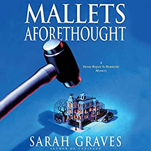 Mallets Aforethought Audiobook