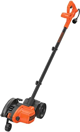 BLACK+DECKER 2-in-1 Landscape Edger and Trencher - Best Pick