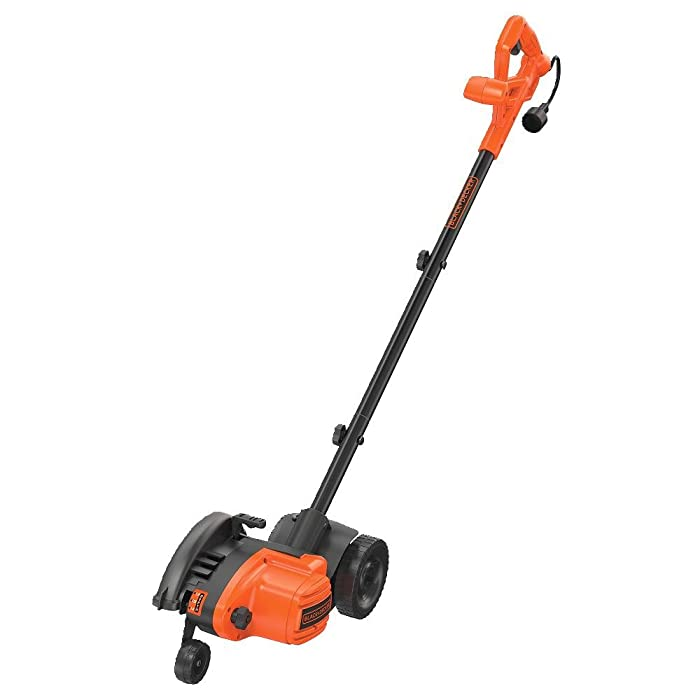 The Best Black And Decker 18V Edge Hog