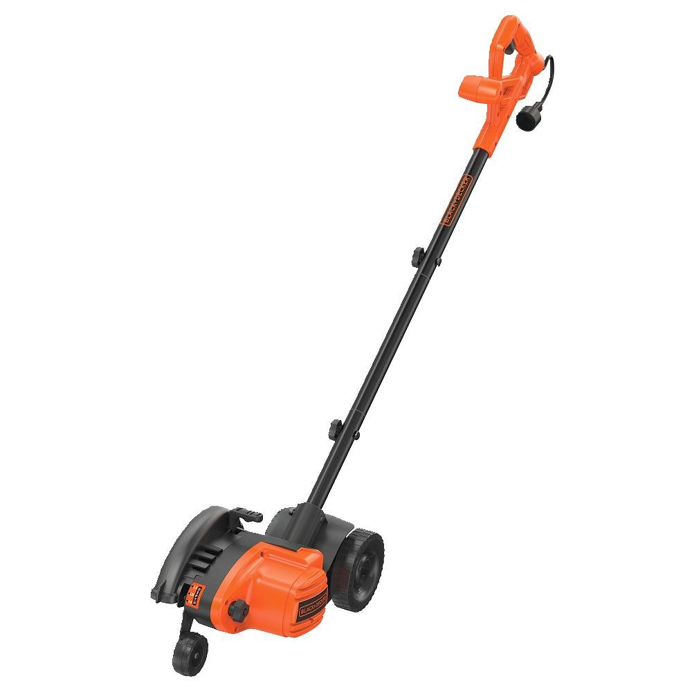 BLACK+DECKER LE750 12 Amp 2-in-1 Landscape Edger and Trencher product image