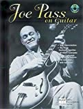 img - for Joe Pass -- On Guitar: Book & CD (Cpp Media Video Transcription) book / textbook / text book