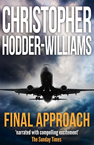 Final Approach cover